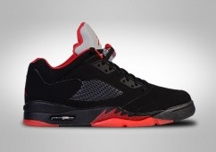 NIKE AIR JORDAN 5 RETRO LOW ALTERNATE '90 GS