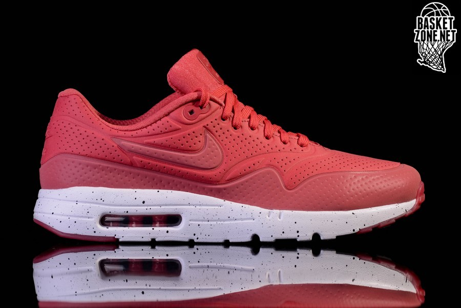 NIKE AIR MAX 1 ULTRA MOIRE TERRA RED price €105.00 | Basketzone.net