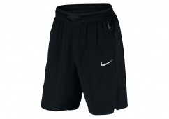 NIKE AEROSWIFT BASKETBALL SHORT BLACK