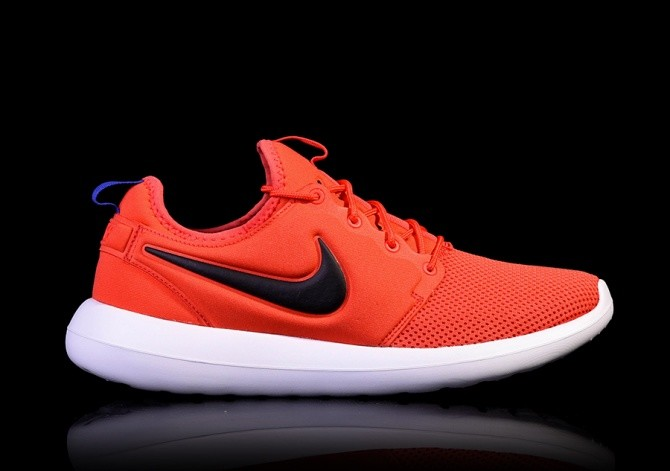 NIKE ROSHE TWO MAX ORANGE