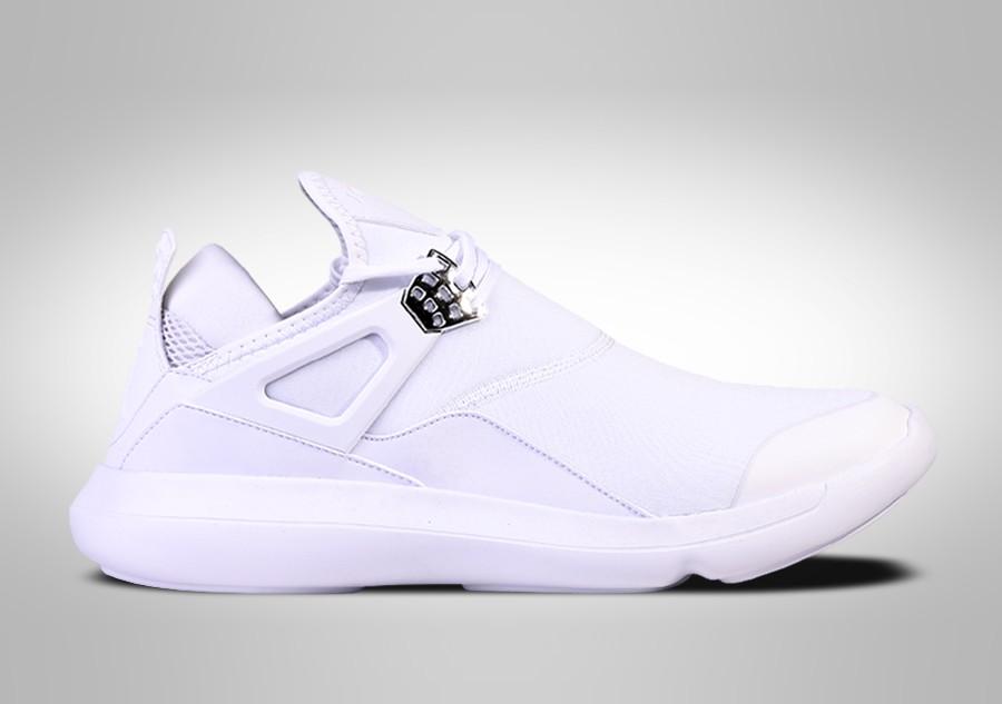 Buty Jordan białe Pure Money rozmiar 40 damskie obuwie