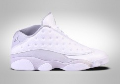 NIKE AIR JORDAN 13 RETRO LOW PURE MONEY BG