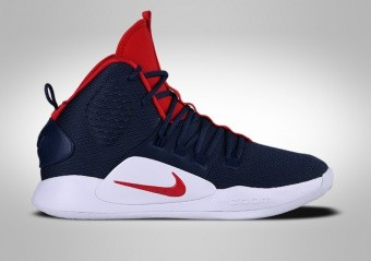NIKE HYPERDUNK X USA BASKETBALL