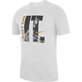 NIKE JUST DO IT DRY TEE