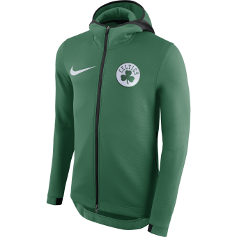 NIKE NBA BOSTON CELTICS KYRIE IRVING HOODIE for £55.00