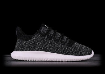 ADIDAS TUBULAR SHADOW KNIT UTILITY BLACK