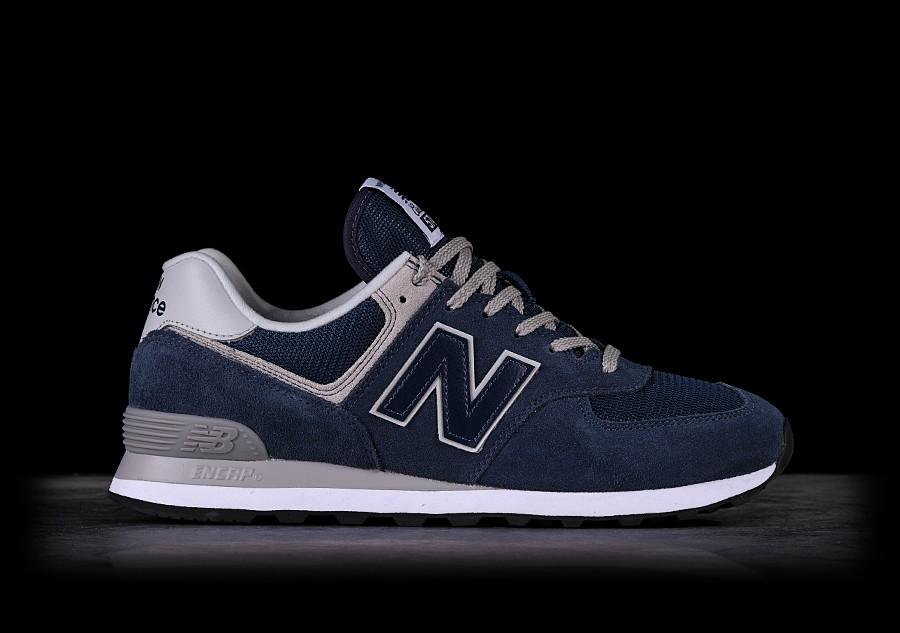 Buy \u003e new balance 574 navy blue Limit