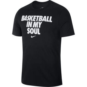 NIKE 'BASKETBALL IN MY SOUL' DRY TEE