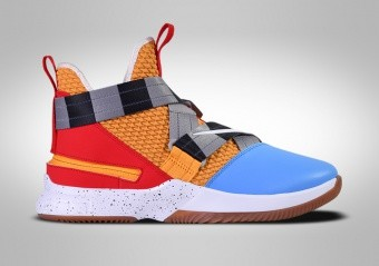 NIKE LEBRON SOLDIER 12 FLYEASE TOY STORY