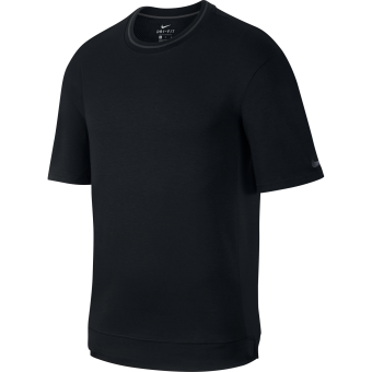 NIKE HOOPXFLY DRI-FIT TOP