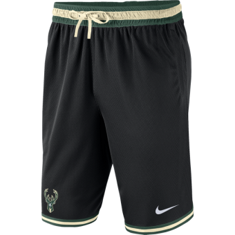 NIKE NBA MILWAUKEE BUCKS DNA SHORTS