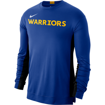 NIKE NBA GOLDEN STATE WARRIORS Dri-FIT SHOOTER TOP