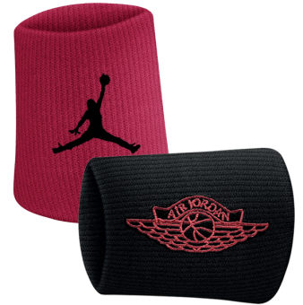 AIR JORDAN JUMPMAN X WINGS WRISTBANDS 2.0