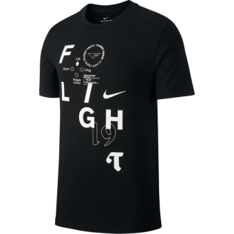 NIKE BASKETBALL TEE FLIGHT