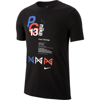 NIKE DRI-FIT PG BASKETBALL TEE