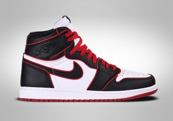 NIKE AIR JORDAN 1 RETRO HIGH OG BLOODLINE