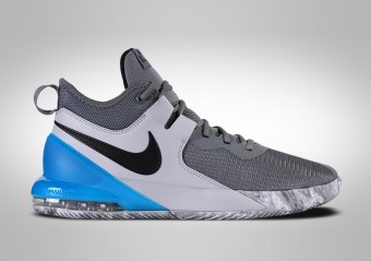 NIKE AIR MAX IMPACT SPACE GREY PHOTO BLUE