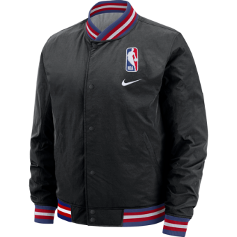 NIKE TEAM 31 COURTSIDE JACKET