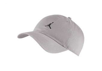NIKE AIR JORDAN H86 JUMPMAN FLOPPY HAT ATMOSPHERE GREY