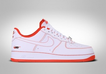 NIKE AIR FORCE 1 LOW '07 LV8 EMB RUCKER PARK