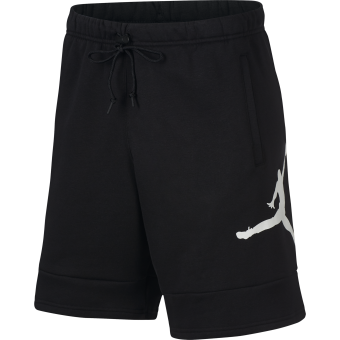 JORDAN JUMPMAN AIR FLEECE SHORTS