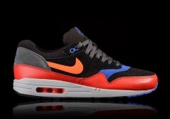 NIKE AIR MAX 1 ESSENTIAL HYPER CRIMSON