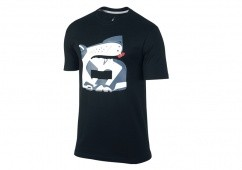 NIKE AIR JORDAN 6 NUMBERS GAME TEE